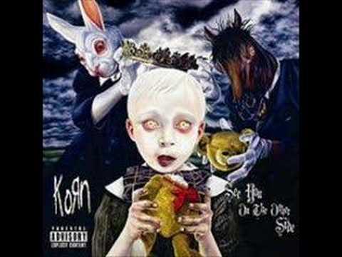 Tekst piosenki Korn - Souvenir po polsku
