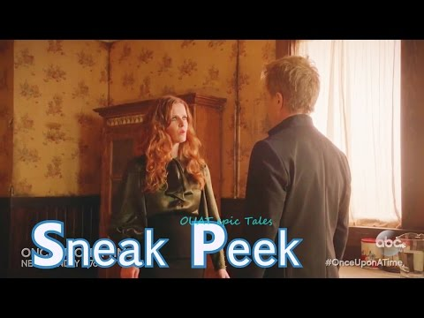Once Upon a Time 5x18 sneak peek #1  season 5 episode 18