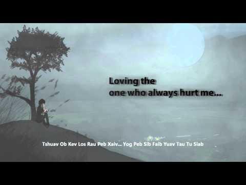 Cia Kuv Ua Tus Zam Kev-Hmong Song 2012
