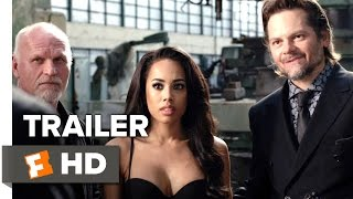 Nonton End of a Gun Official Trailer 1 (2016) - Steven Seagal Movie Film Subtitle Indonesia Streaming Movie Download