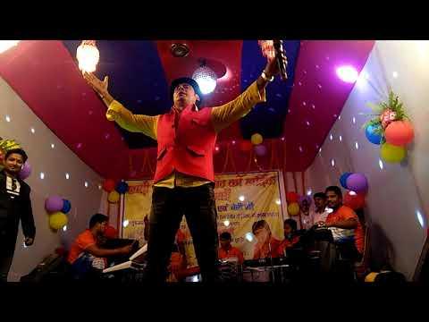 Video chaila bihari live stage show / Ail bani dur se raua ke jal chadhave download in MP3, 3GP, MP4, WEBM, AVI, FLV January 2017