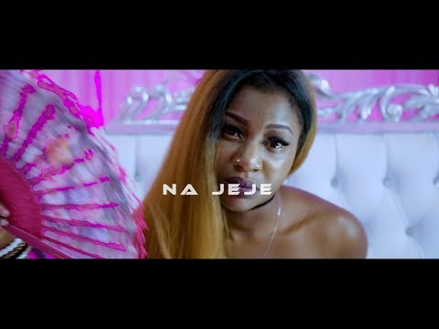 Chinny Dove - Na JeJe [Official Video]