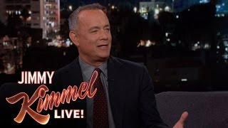 Video Tom Hanks Says Clint Eastwood Treats Actors Like Horses MP3, 3GP, MP4, WEBM, AVI, FLV Oktober 2018
