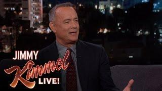 Video Tom Hanks Says Clint Eastwood Treats Actors Like Horses MP3, 3GP, MP4, WEBM, AVI, FLV Desember 2018