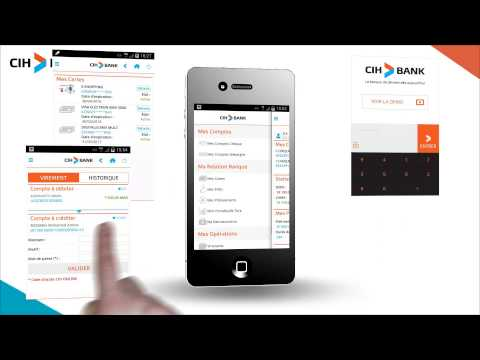 Video of CIH MOBILE
