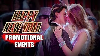 Nonton Happy New Year Movie  2014    Shah Rukh Khan  Deepika Padukone   Uncut Promotional Events Film Subtitle Indonesia Streaming Movie Download