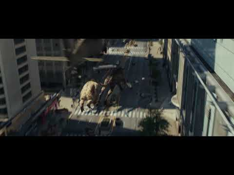Rampage - Cornered TV Spot (ซับไทย)