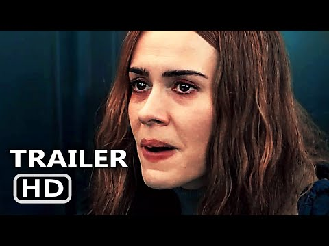 RUN Trailer # 2 (NEW 2020) Sarah Paulson Thriller Movie HD