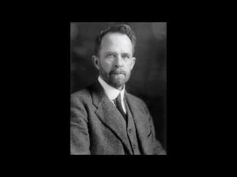 T H Morgan: A True Genius!