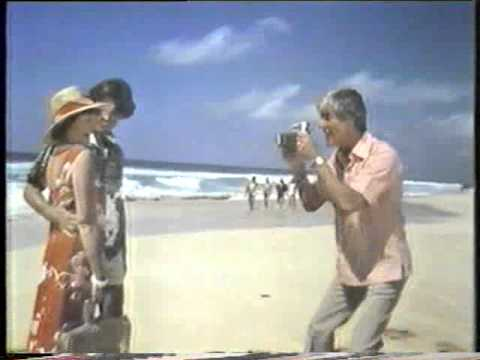 1970's Kodak Camera Commercial