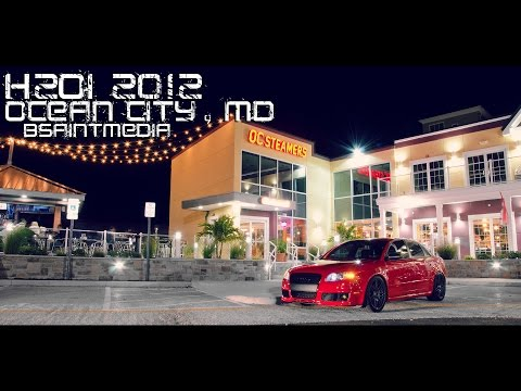 H2Oi 2012 OCMD – BsaintMedia Official Video HD