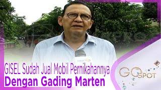 Video GISEL Sudah Jual Mobil Pernikahannya Dengan Gading Marten - GOSPOT MP3, 3GP, MP4, WEBM, AVI, FLV Desember 2018