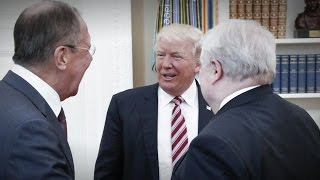 WH denies Trump shared classified information with Russian officials Video