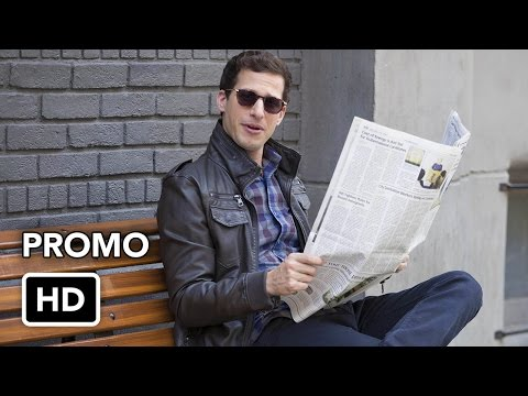 Brooklyn Nine-Nine 3.04 (Preview)