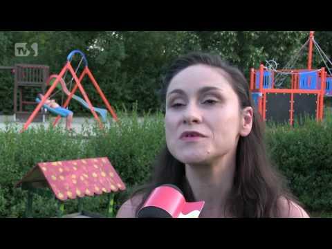 TVS: Veselí nad Moravou 14.7. 2017