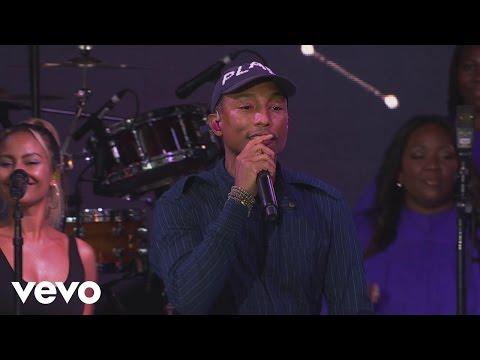 Runnin' (Live) [OST by Pharrell Williams]