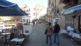 Kyrenia Cyprus  City pictures : walking through kyrenia harbour, cyprus (feb 2016 )