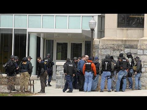 Bιρτζίνια: Αιματηρή ανταλλαγή πυρών στο «προπύργιο» της οπλοκατοχής