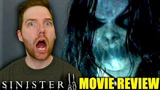 Video Sinister 2 - Movie Review MP3, 3GP, MP4, WEBM, AVI, FLV Juni 2018