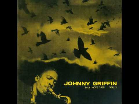 Johnny Griffin – All the Things You Are
