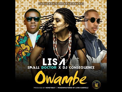 Lisa Li x Dj Consequence x Small Doctor  - 'Owambe' (prod by Zippy Honeybeat)