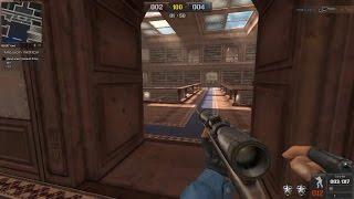 Sniper Sniperan :v - Point Blank - W/Profan Gaming