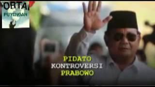 Download Video Prabowo: ente mau jadi Gubernur?  300 milyar dulu! MP3 3GP MP4