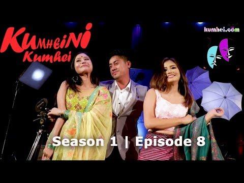 Kumhei Ni Kumhei | Khaba, Ethoi & Billa | Season 1 | Episode 8