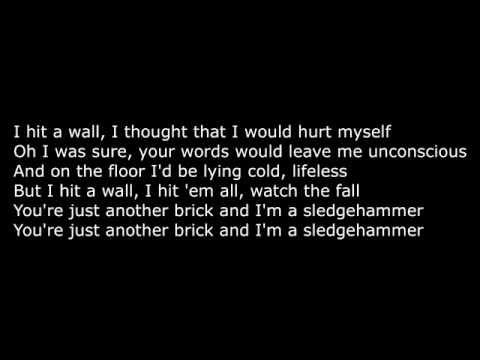 Rihanna - Sledgehammer (From The Motion Picture Star Trek Beyond) Lyrics