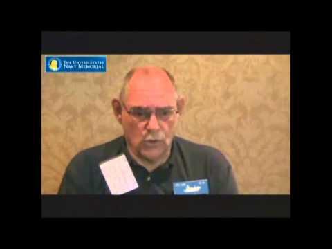 """USNM Interview of LeGrande Van Wagenen """"My Career"""""""