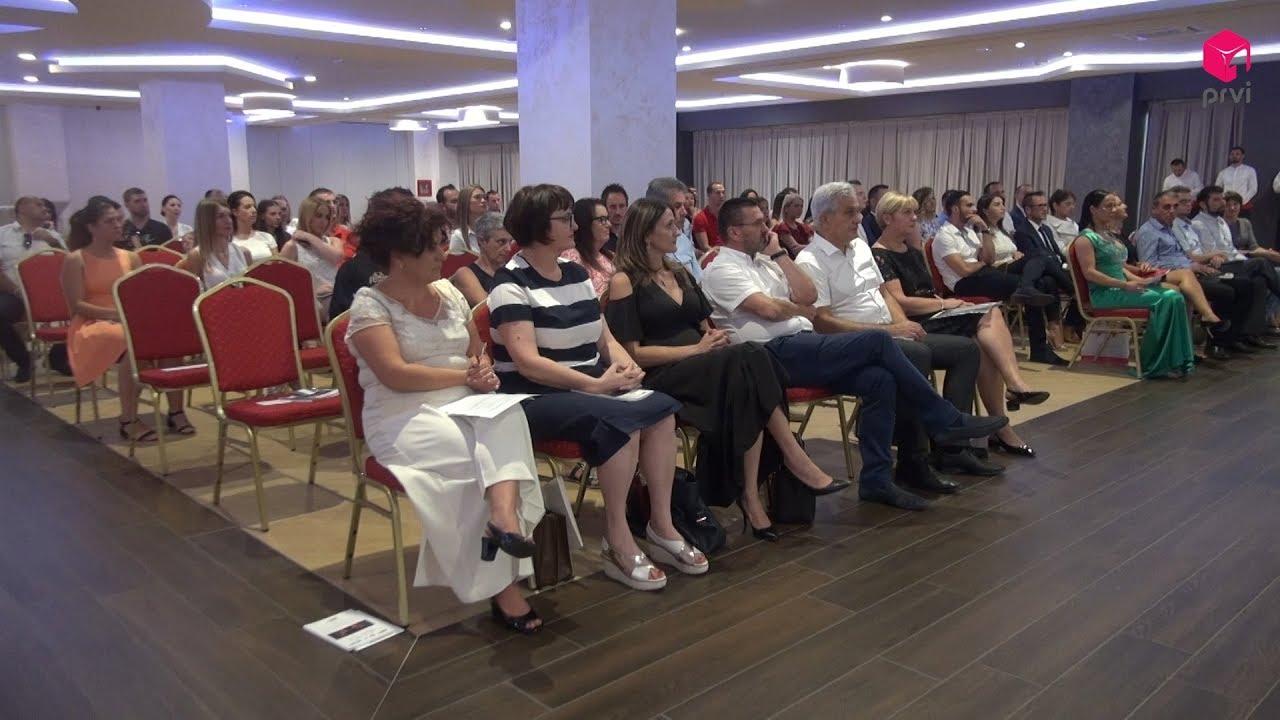 Svečano otvoren 2. međunarodni kongres fizioterapeuta BiH 2017