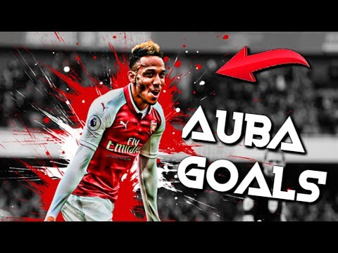 Aubameyang 2019 Arsenal ⚫ Goals, Skills & Assists ⚫ Highlights XI