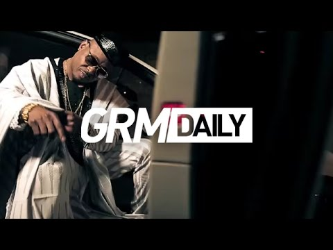 Kc Pozzy - Look at me now | Grm Daily
