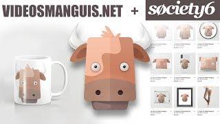 Ver online Nueva Web y Merchandising