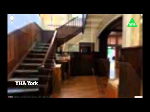 Video of YHA York
