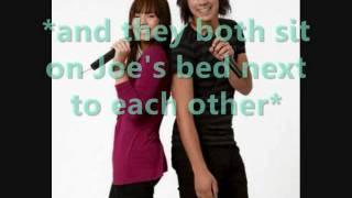 Video Hugs and Kisses-A Nelena and Jemi Pregnancy Story-Episode 2 MP3, 3GP, MP4, WEBM, AVI, FLV Desember 2017