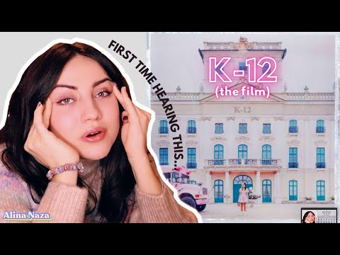"""K-12"" - MELANIE MARTINEZ (the film) 