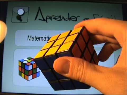 Aprender Matemáticas con el cubo Rubik – 5. Concepto de Prisma