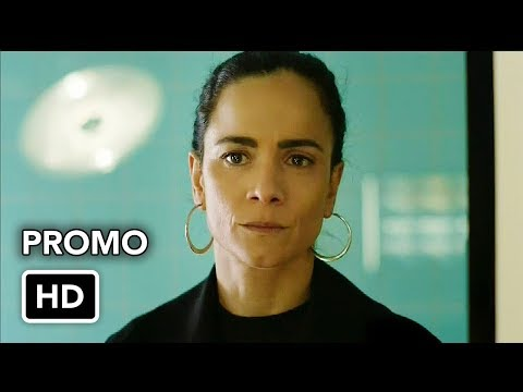 "Queen of the South 4x06 Promo ""La Mujer en el Espejo"" (HD)"