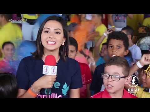 Entrevista com Ítalo Fasanella - Crescer 2018