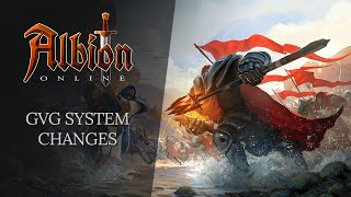 Видео к игре Albion Online из публикации: Sandbox Interactive рассказали об изменениях в GvG системе Albion Online