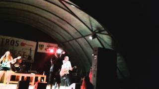 Video Punk Pirates - E!E - Míša ( ALTROS 2014 )