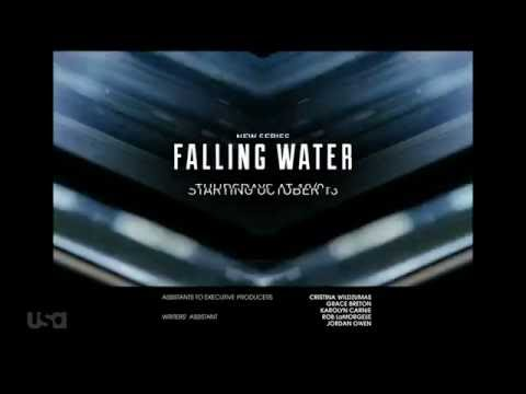 Falling Water USA Trailer #5