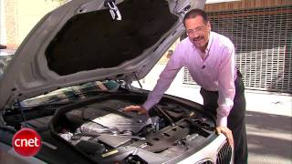 Car Tech 2009 BMW 750 Li Review