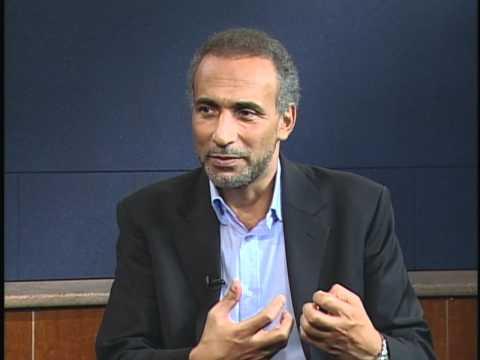 Conversations with History: Islam mit Tariq Ramadan