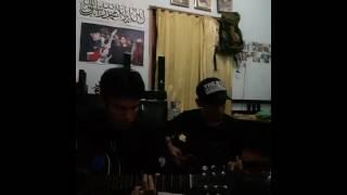 Ungu Asmara terindah ost. Sang Kiai by happy band