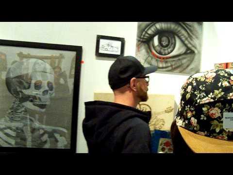 Dia de los muertos barrio logan Chicano Art Gallery San Diego Ca  Strive one day of the dead