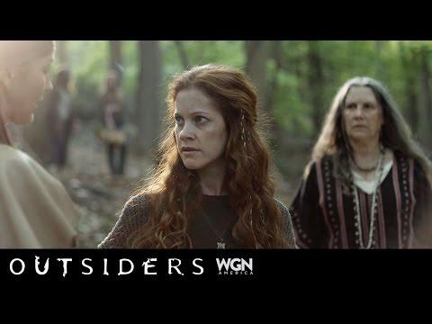 "WGN America's Outsiders Season Two ""This Season On"""