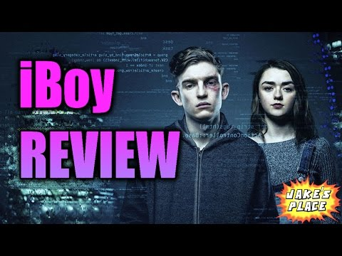 iBOY(2017) Review