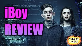 Nonton iBOY(2017) Review Film Subtitle Indonesia Streaming Movie Download